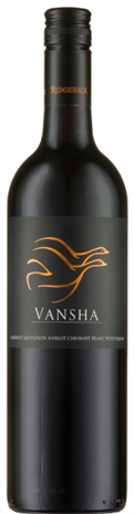 Vansha Red Wine